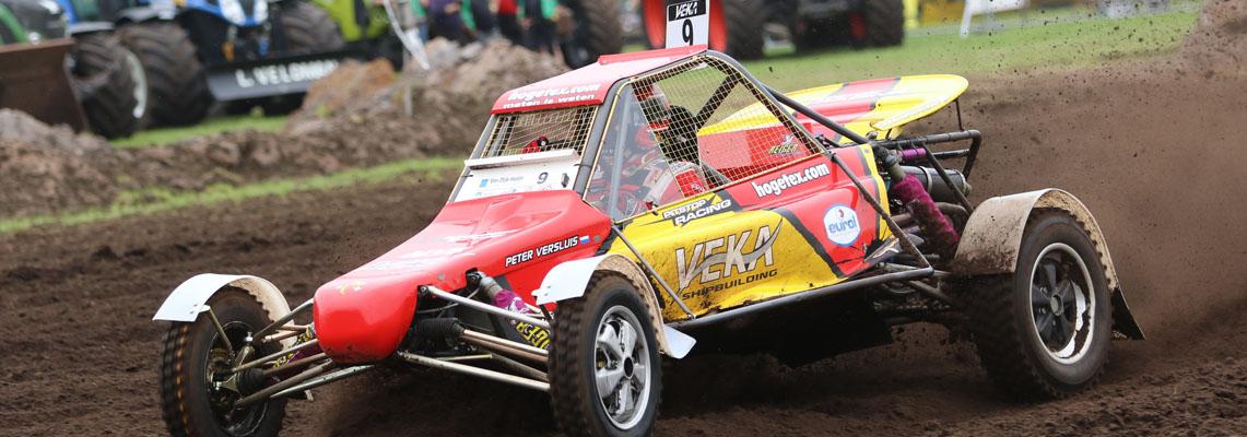 Autocross